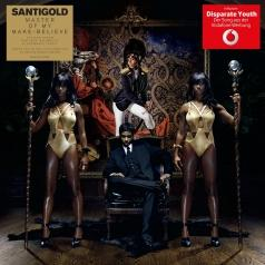 Santigold (Сантиголд): Master Of My Make-Believe