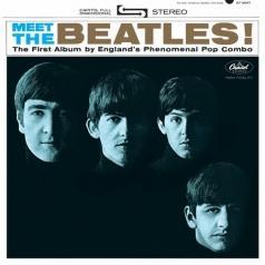 The Beatles (Битлз): Meet The Beatles