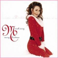 Mariah Carey (Мэрайя Кэри): Merry Christmas