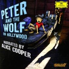 Alexander Shelley (Александр Шелли): Peter And The Wolf In Hollywood