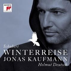 Jonas Kaufmann (Йонас Кауфман): Winterreise D911