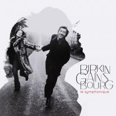 Jane Birkin (Джейн Биркин): Birkin Gainsbourg Le Symphonique