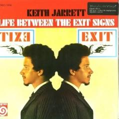 Keith Jarrett (Кит Джарретт): Life Between The Exit Signs