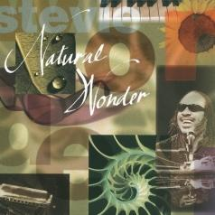 Stevie Wonder (Стиви Уандер): Natural Wonder