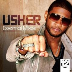 "Usher (Ашер): 12"" Masters - The Essential Mixes"