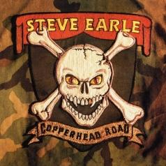 Steve Earle (Стив Эрл): Copperhead Road
