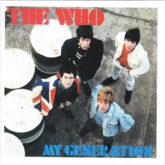 The Who: My Generation