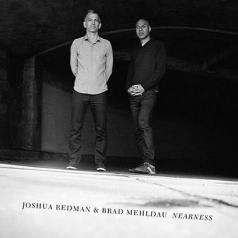 Joshua Redman (Джошуа Редман): Nearness