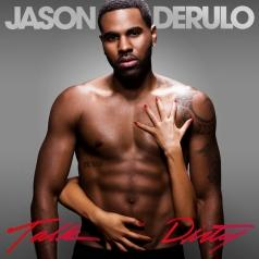 Jason Derulo (Джейсон Деруло): Tattoos