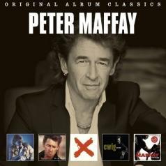 Peter Maffay (Петер Мафай): Original Album Classics