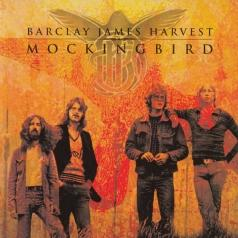 Barclay James Harvest (Барклай Джеймс Харвест): Mockingbird