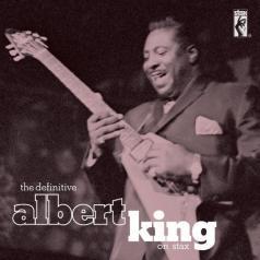 Albert King (Альберт Кинг): The Definitive