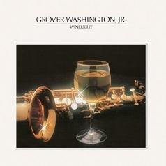 Jr. Grover Washington (Гровер Вашингтон): Winelight