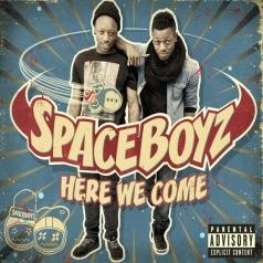 Space Boyz (Спейс Бойс): Here We Come