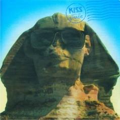 Kiss (Кисс): Hot In The Shade