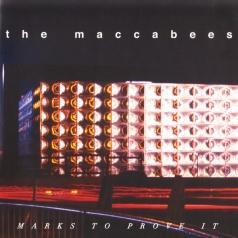 The Maccabees (Зе Маккабис): Marks To Prove It