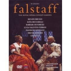 Covent Garden Royal Opera (Королевский театр Ковент-Гарден): Falstaff