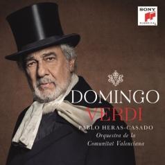 Placido Domingo (Пласидо Доминго): Verdi