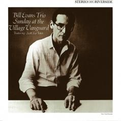 Bill Evans (Билл Эванс): Sunday At The Village Vanguard