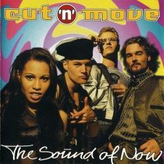 Cut'n'Move (Кент Мув): Sound Of Now