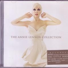 Annie Lennox (Энни Леннокс): The Annie Lennox Collection