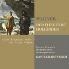 Daniel Barenboim (Даниэль Баренбойм): Der Fliegende Hollander