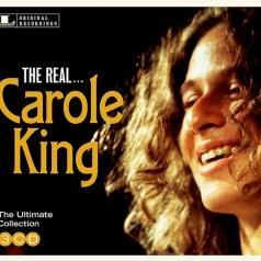 Carole King (Кэрол Кинг): The Real… Carole King