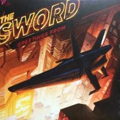 The Sword: Greetings From...