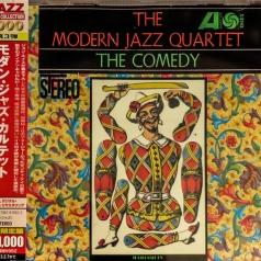 The Modern Jazz Quartet (МодернДжазКвартет): The Comedy