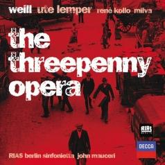 John Mauceri (Джон Мосери): Weill: The Threepenny Opera