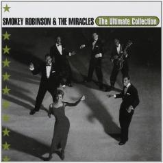 Smokey Robinson (Смоки Робинсон): The Ultimate Collection: Smokey Robinson & The Mir