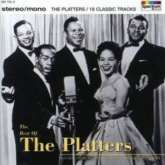 The Platters (Зе Платтерс): The Best Of