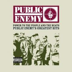 Public Enemy (Паблик Энеми): Power Of The People And The Beats-Greatest Hits