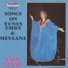 Asfar Esin: Works By Yunus Emre And Mavlena
