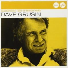 Dave Grusin (Дэйв Грузин): Masterpieces - Best Of The GRP Years