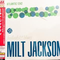 Milt Jackson (Милт Джексон): Ballads & Blues