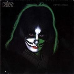 Peter (ex. Kiss) Criss (Петер Крисс): Peter Criss