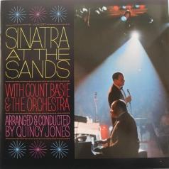 Frank Sinatra (Фрэнк Синатра): Sinatra At The Sands