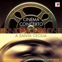 Ennio Morricone (Эннио Морриконе): Cinema Concerto