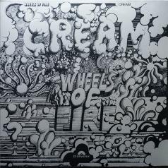 Cream (Скреам): Wheels Of Fire