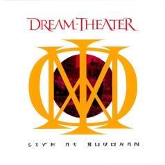 Dream Theater (Дрим Театр): Live At Budokan