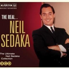 Neil Sedaka (Нил Седака): The Real...Neil Sedaka