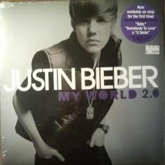 Justin Bieber (Джастин Бибер): My World 2.0