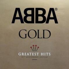 ABBA (АББА): Gold Anniversary Edition