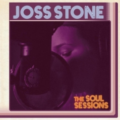 Joss Stone (Джосс Стоун): The Soul Sessions