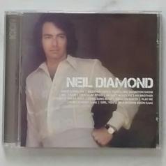 Neil Diamond (Нил Даймонд): Icon