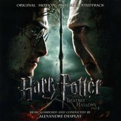 Harry Potter - The Deathly Hallows Part