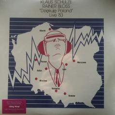 Klaus Schulze: Dziekuje Poland Live '83
