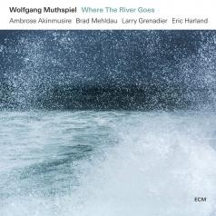 Wolfgang Muthspiel (Вольфганг Мутшпиль): Where The River Goes