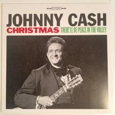 Johnny Cash (Джонни Кэш): Christmas: There'll Be Peace In The Valley